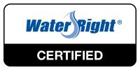 Water Right Certified